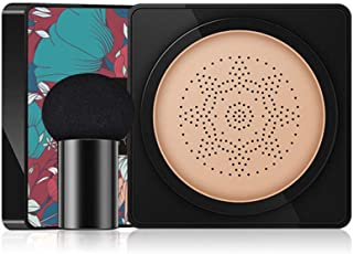 Desire Sky BB Cream Mushroom Head Air Cushion Concealer Foundation Makeup Base Long-lasting Moisturizing Base for Women