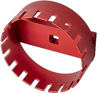 Ferramenta de instalação de extrator de anel de bloqueio para soquete da bomba de combustível compatível com Volvo V70 S60...