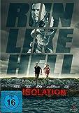 Isolation – Run Like Hell (Film): nun als DVD, Stream oder Blu-Ray erhältlich