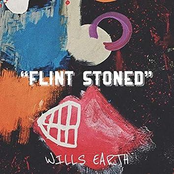 Flint Stoned