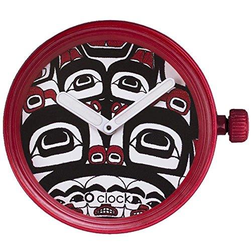 O clock esfera del reloj - Personas - Alaska - Fullspot...