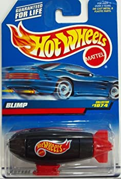 Hot Wheels Blimp #1074 Year 1999 by Hot Wheels