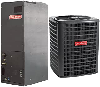 4 Ton Goodman 14 SEER R410A Air Conditioner Split System