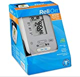 RELION RELI-ON Automatic Blood Pressure Monitor BP200