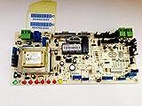 Fondital - Tarjeta de modulación de condensación.
