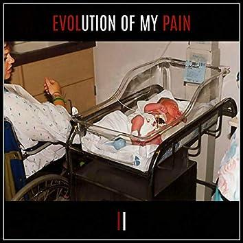 Evolution of My Pain II