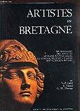 Artistes en Bretagne - Dictionnaire des artistes, artisans et ingénieurs en Cornouaille et en Léon sous l'Ancien Régime