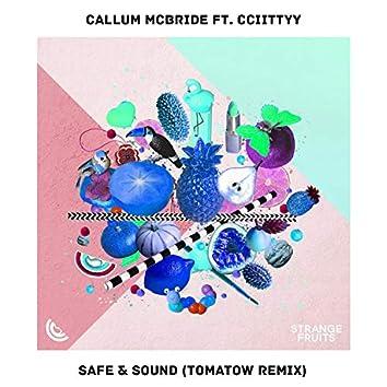 Safe & Sound (Tomatow Remix)