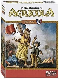 Best agricola france deck Reviews