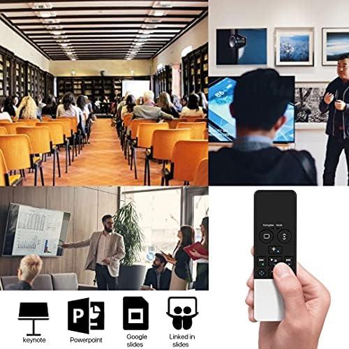TNP Bluetooth Remote Control for iPhone iPad - Trackpad ...