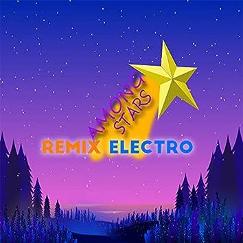 Among Stars Remix (feat. Abarazuki)