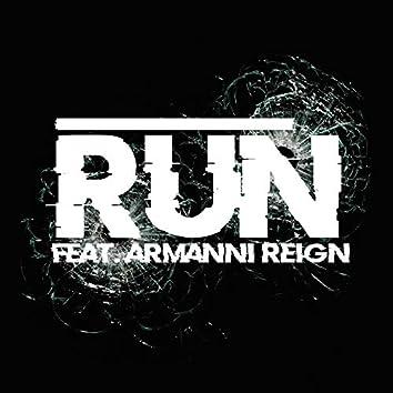 Run (feat. Armanni Reign)