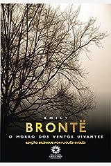 O Morro dos Ventos Uivantes (Edição Bilíngue) eBook Kindle