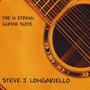 The 12 String Guitar Suite