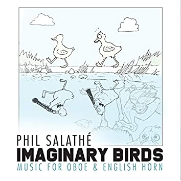 Salathé: Imaginary Birds