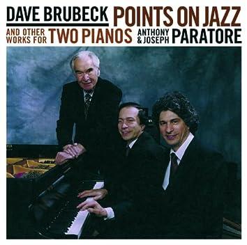 Points on Jazz