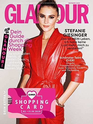 zalando bei glamour shopping week