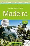 Bruckmanns Wanderführer Madeira