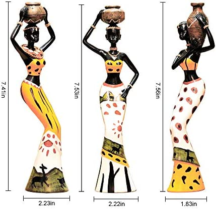 African tribal figurines _image4