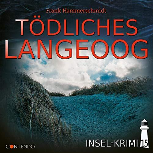 Tödliches Langeoog Titelbild