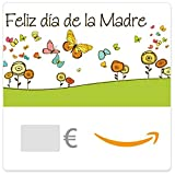 Cheque Regalo de Amazon.es - E-Cheque Regalo - Día de la Madre Mariposas