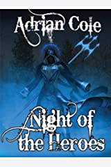 Night of the Heroes Kindle Edition