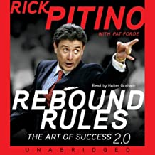 Rebound Rules: The Art of Success