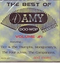 Best of Amy Doo Wop Vol. 1