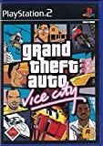 Grand Theft Auto: Vice City (PS2) by grand theft auto vice city ps2