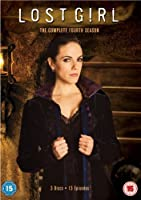 Lost Girl - Series 4