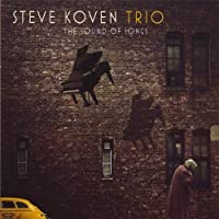 Sound of Songs by Steve Trio Koven (2013-05-03)