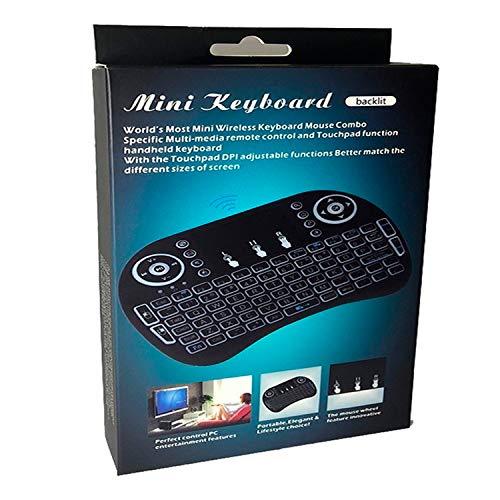 teclado para smart tv fabricante VIMI