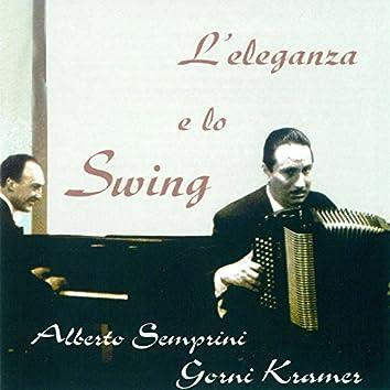 L' Eleganza e lo Swing