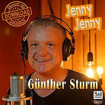 Jenny Jenny