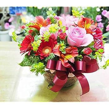 愛妻 の 日 花束