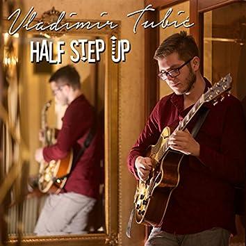 Half Step Up