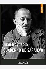 Cuaderno de Sarajevo Versión Kindle