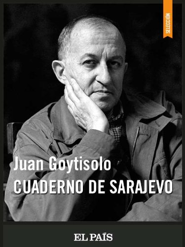 Cuaderno de Sarajevo
