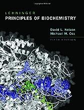 Best lehninger principles of biochemistry 5th Reviews