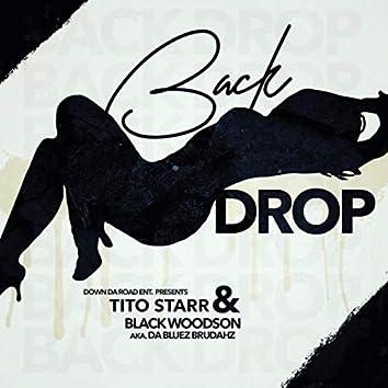 Back Drop (feat. Black Woodson)