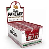 Nanosupps ä Protein PANCAKE Protein Snack - HIGH PROTEIN LOW CARB - LOW SUGAR Fitnessriegel -...