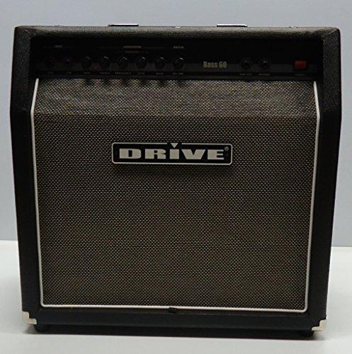 ✅ Amplificador de bajo 50w