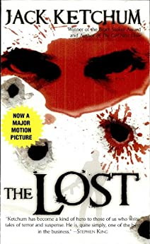 The Lost by [Jack Ketchum]