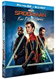 Spider-Man : Far from Home 3D + Blu-Ray 2D