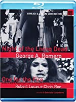 Night Of The Living Dead (1968) / One For The Fire [Italian Edition]