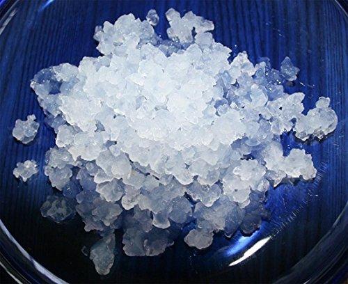 100g Wasserkefir Pilz / Japankristalle + Anleitung + Rezepte + Hilfe und Beratung in Deutsch - KEFIRALIA®
