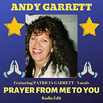Prayer from Me to You (Radio Edit)
