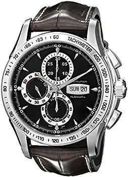 Hamilton Jazzmaster Lord Automatic Chronograph Men's Watch