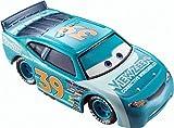 Disney/Pixar Cars #39 Ryan Shields (View Zeen)Diecast Vehicle by Mattel