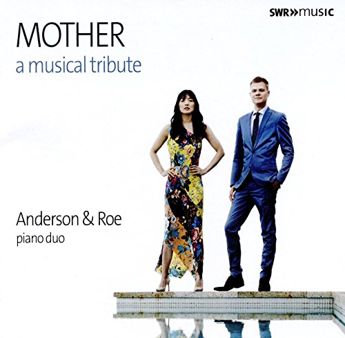 Mother-a Musical Tribute